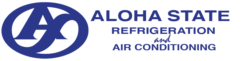 Aloha State Refrigeration & Air Conditioning Inc.