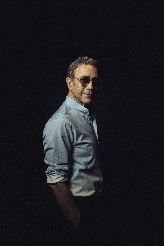 Alain Chamfort, 69 ans et toujours aussi fringant. Photo Julien MIGNOT