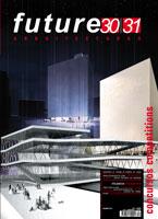 FUTURE, nº30-31   Concurso Museo de Gijón