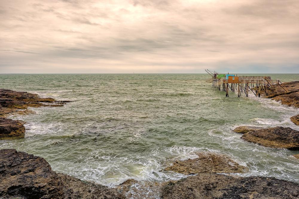 © Patrice Michellon - HDR édité dans Lightroom CC