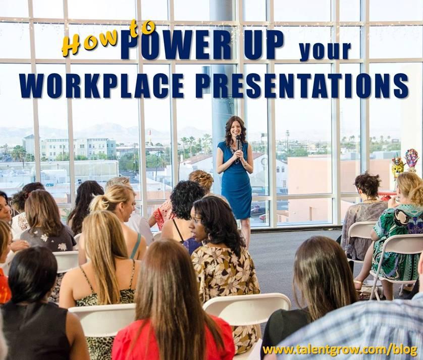 Power Up Presentations Alexia Vernon