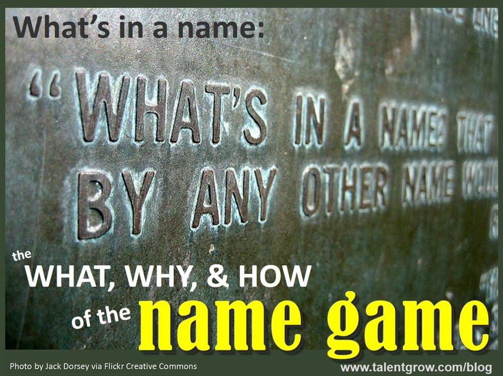 namegame