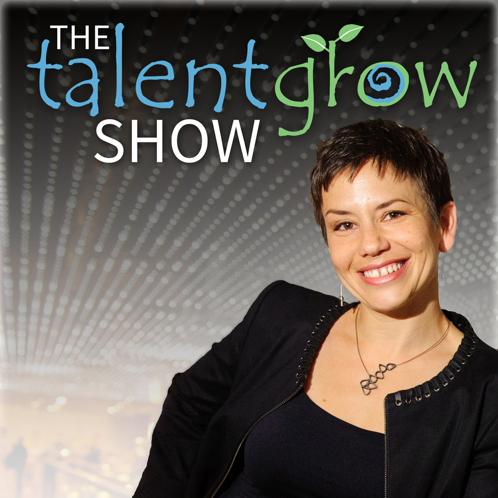 The TalentGrow Show