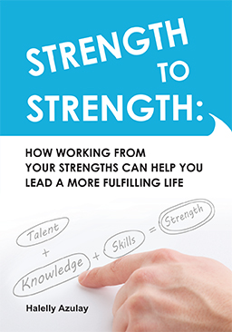 Strength to Strength Activity