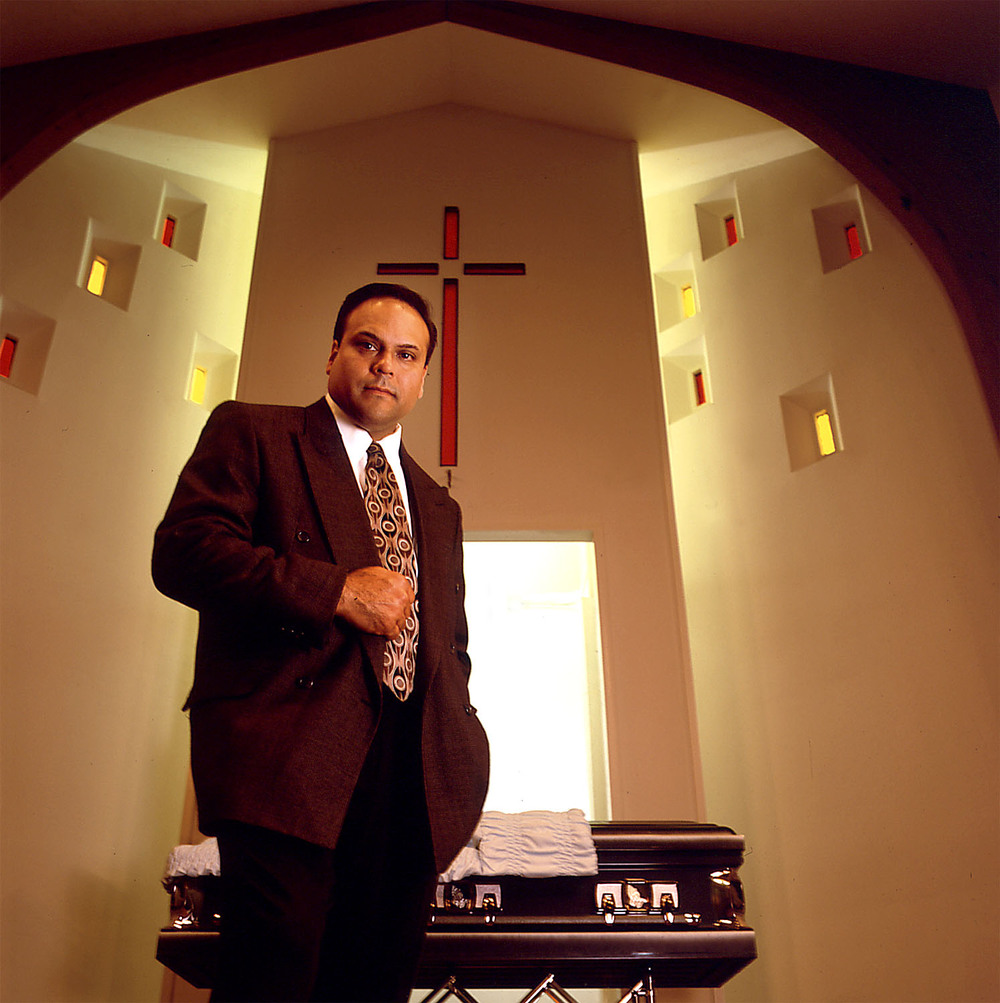 Bobby Trevino  | Corpus Christi, TX
