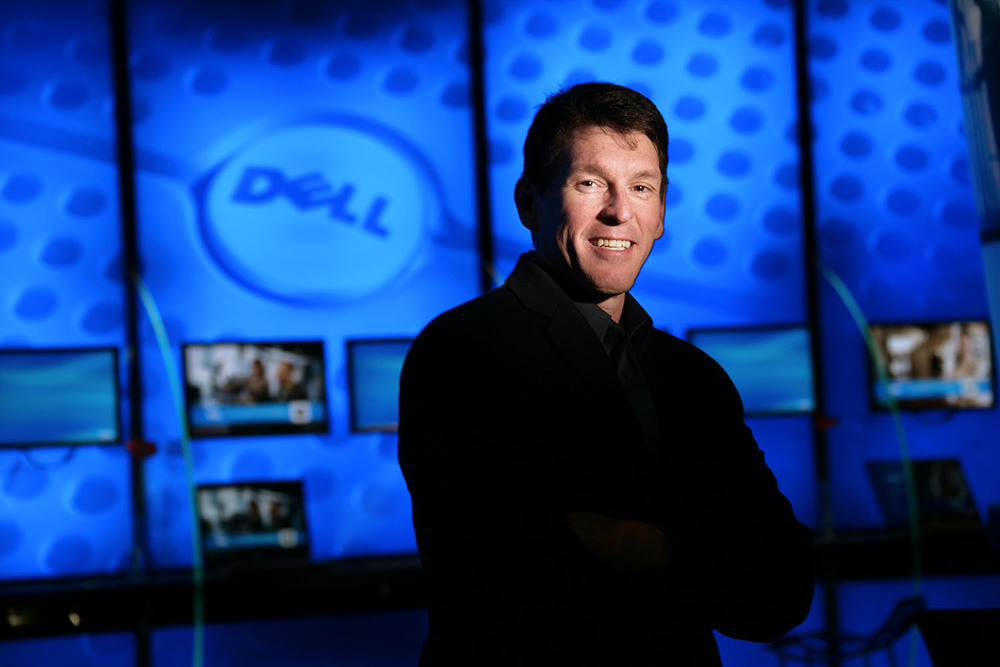 Greg Davis  | VP, Dell Inc.