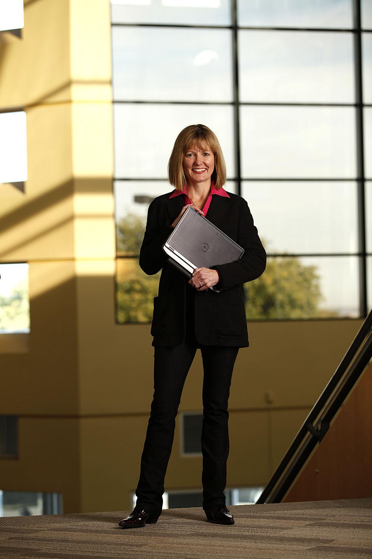 Karen Quintos  | CMO, Dell Inc.
