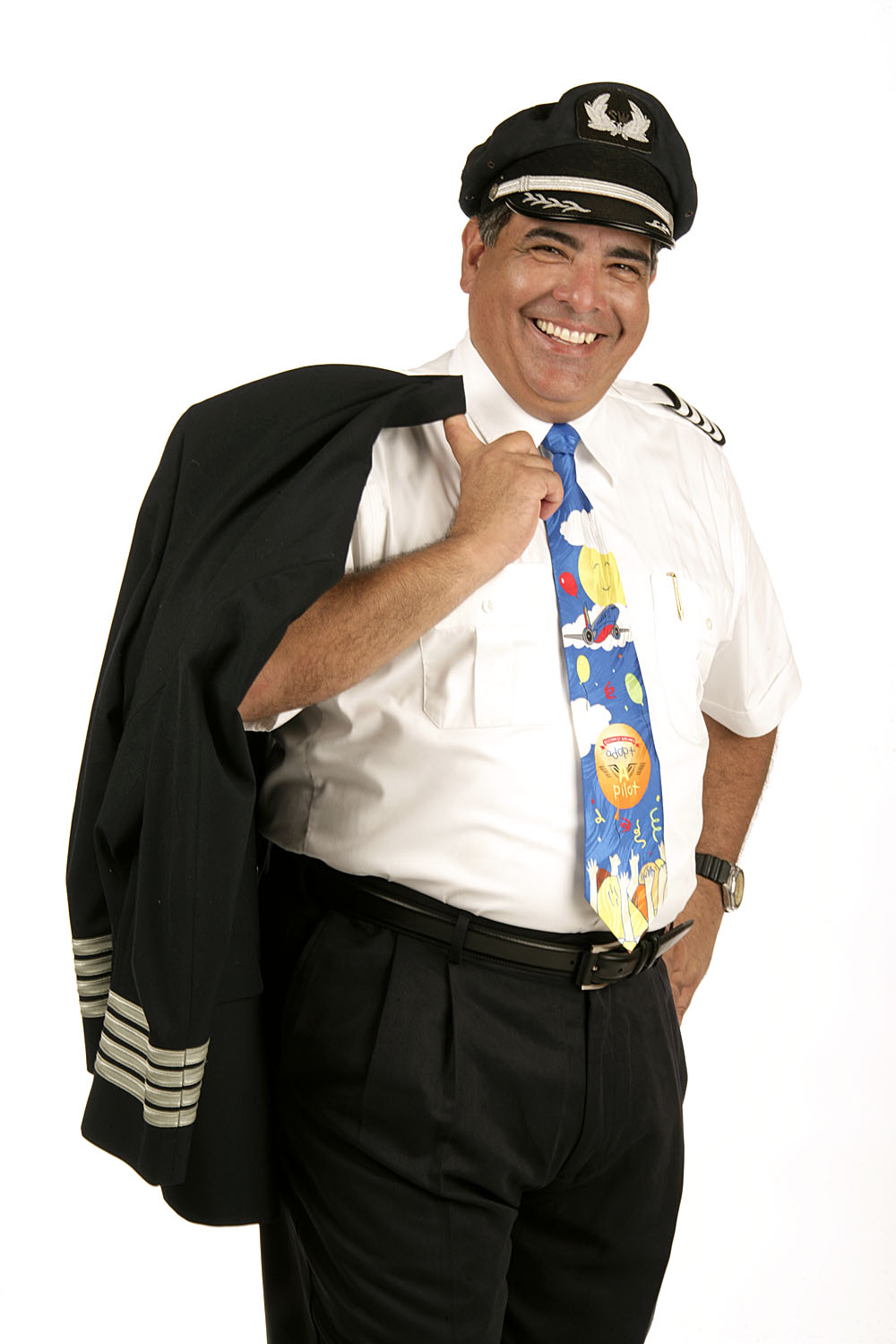Rick Carrasco  | Southwest Airlines