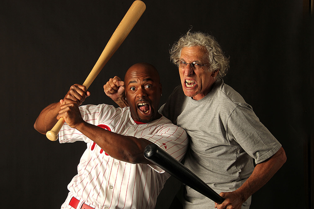 Jimmy Rollins & me.jpg