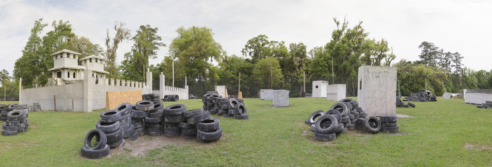Training Facility #1