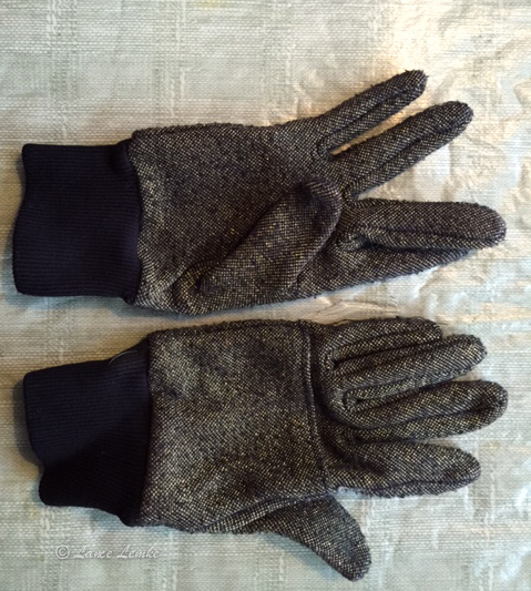 Military Surplus Glove liners