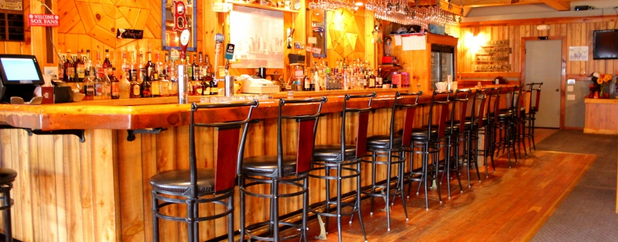 Timeless Tavern