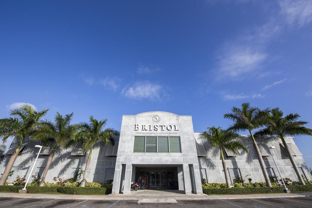 BRISTOL WINES & SPIRITS | Nassau, Bahamas