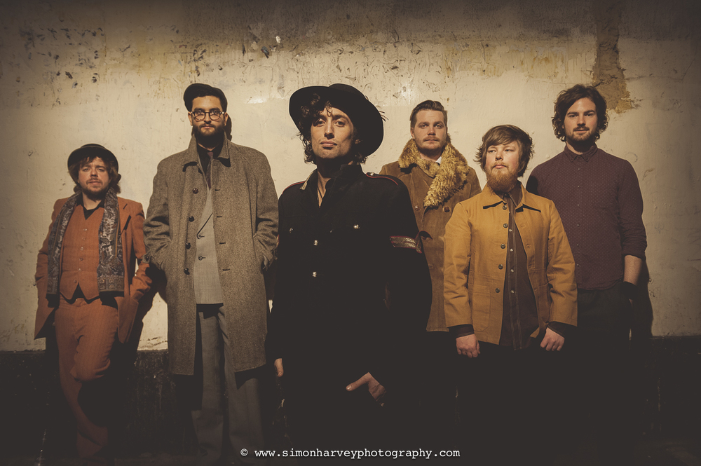 Tankus-The-Henge musicians