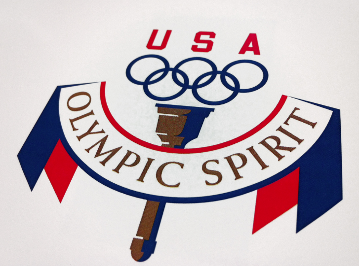 1996 USA Olympics Spirit Logo.png