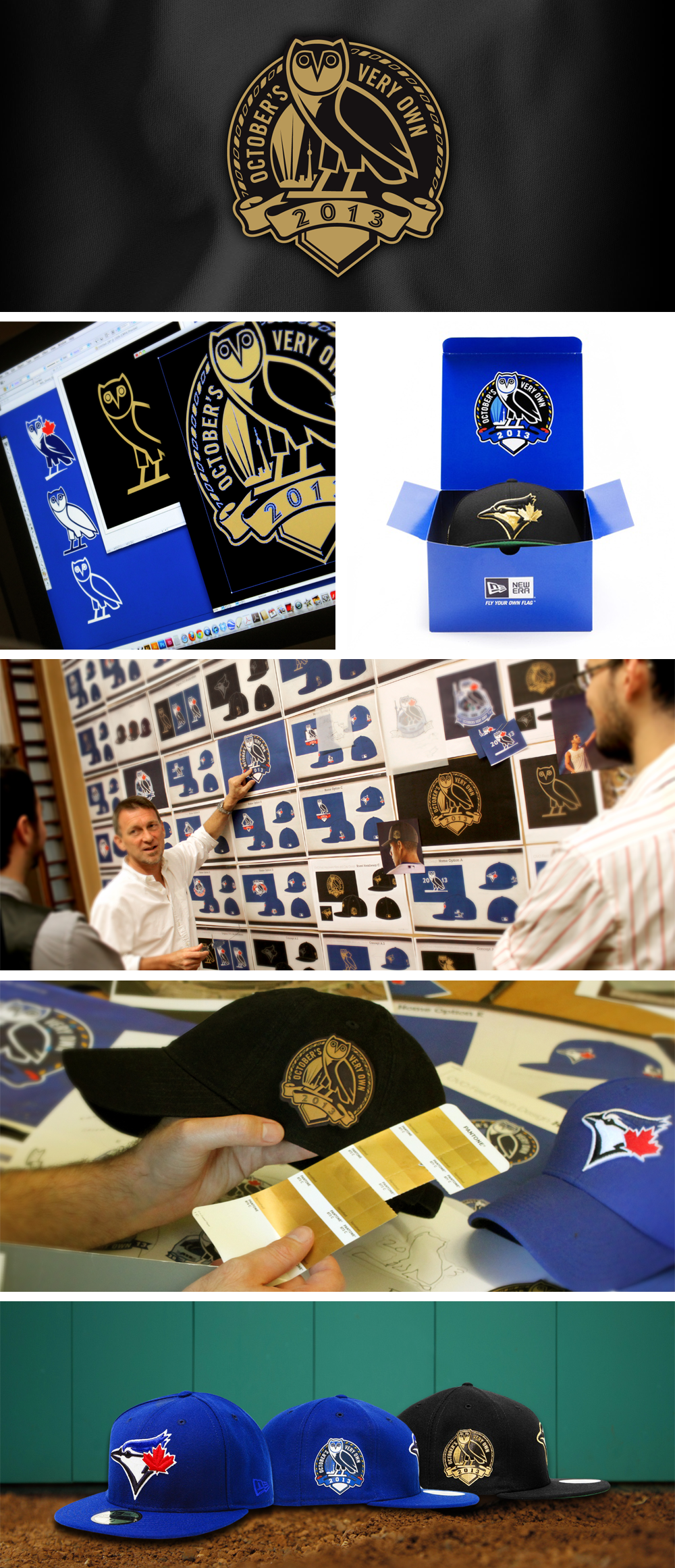 OVO Cap Production.png