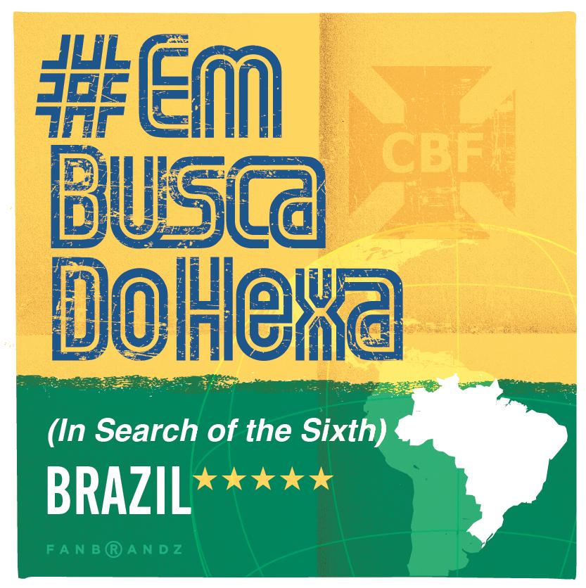 #EmBuscaDoHexa