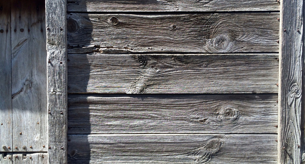 1700's Era barn siding.