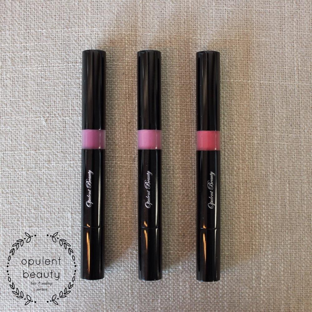 Matte lipsticks $21