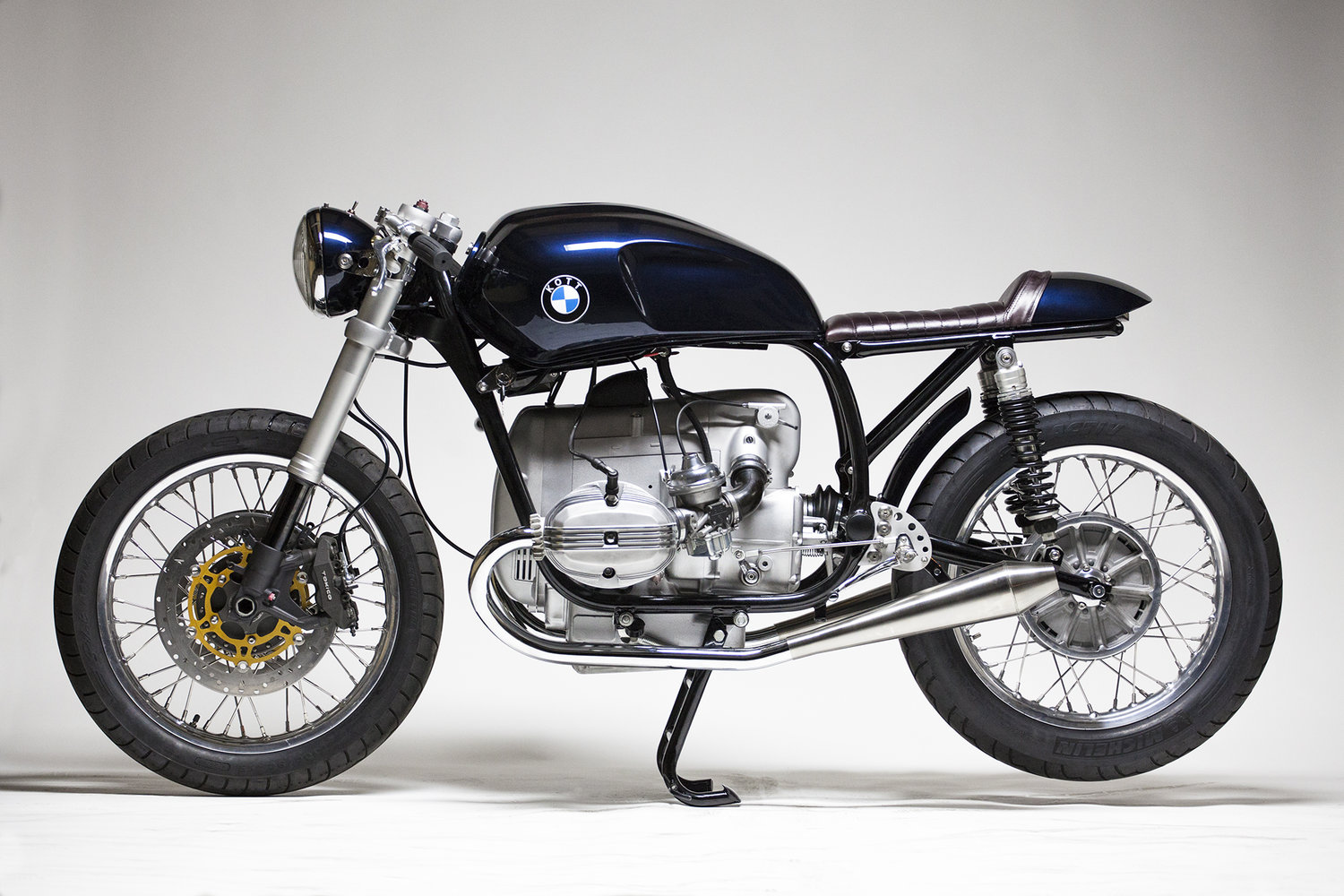 1977 BMW R100/7 — KOTT MOTORCYCLES