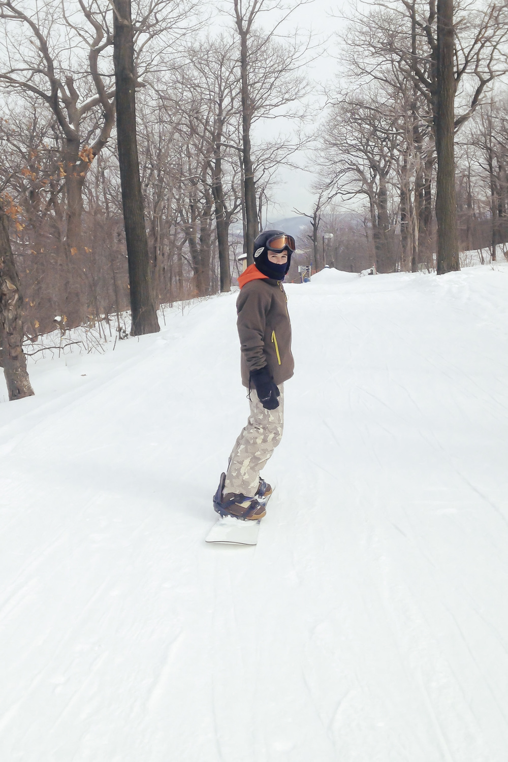 sam, sunday, february 9, twenty fourteen snowboarding