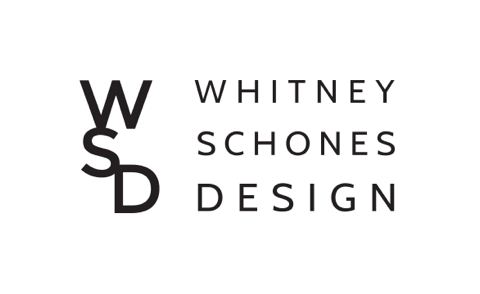 WHITNEY SCHONES DESIGN