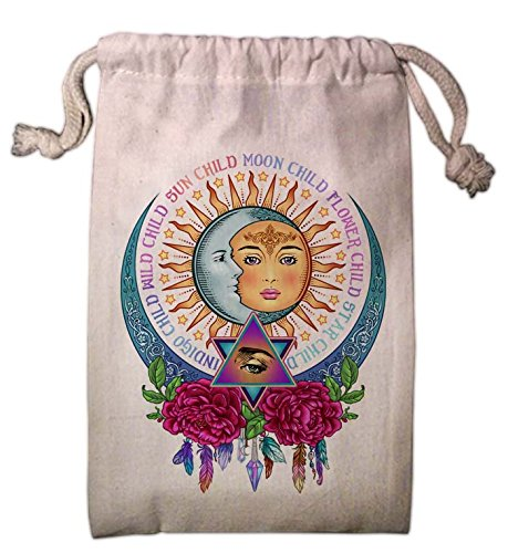 TAROT BAGS - FIT LARGER DECKS TOO!