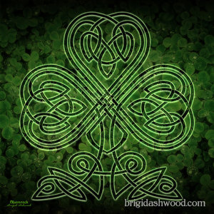 Image result for LUMINOUS SHAMROCK