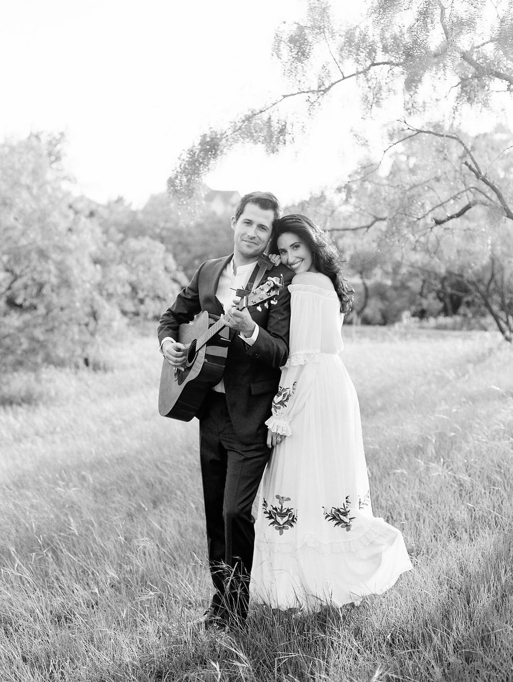 Lauren & Daniel  -  Dallas, TX