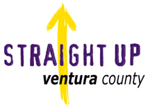 Straight Up Ventura County  engages youth and young adults in advocacy and action to reduce underage and binge drinking, impaired driving, prescription drug, marijuana and other drug abuse, and to promote health and wellbeing.   Straight Up  provides volunteer and community service opportunities for young people (ages 12-25) to make a difference through Social Change Theatre, video production, writing, social media and live presentations.   www.straightupvc.org