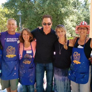 2014 Thousand Oaks Arts Festival   September 20-21, 2014