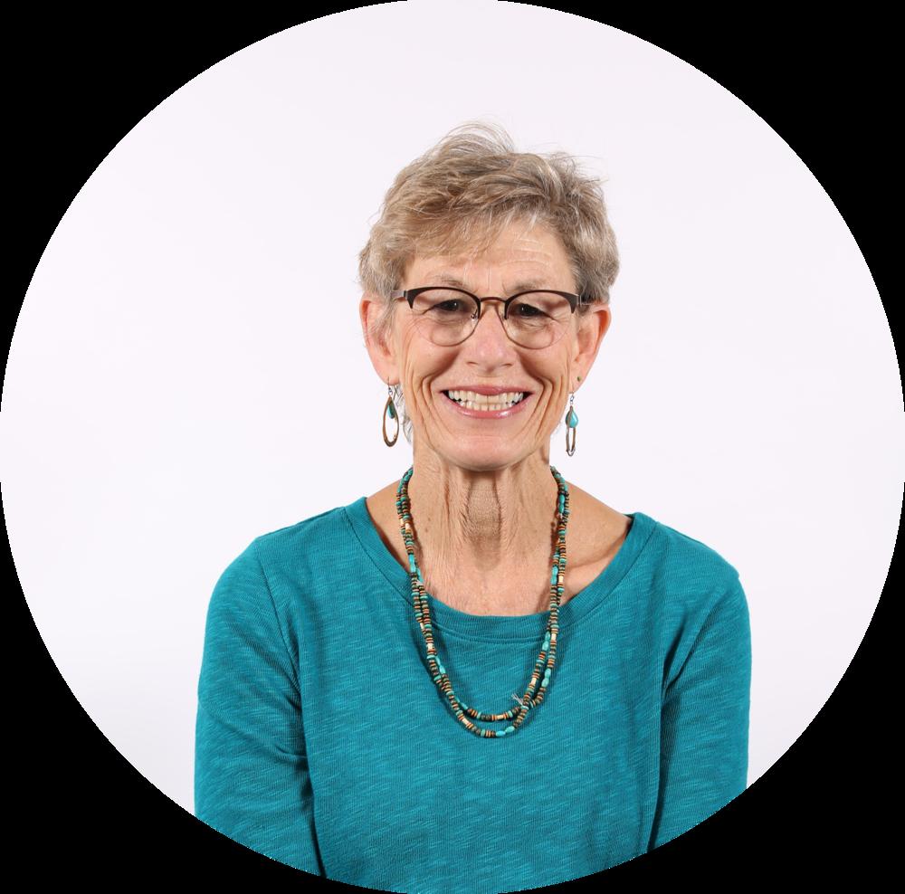 Nancy Young - Executive Director