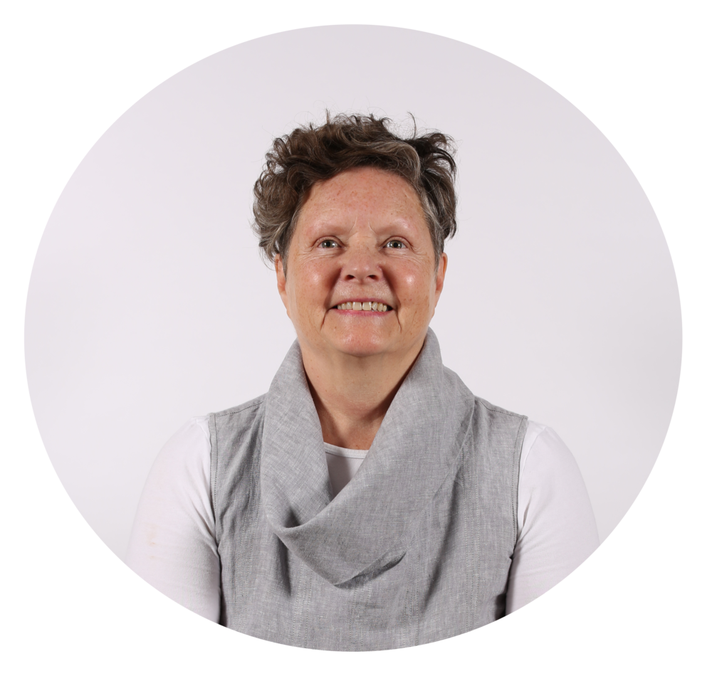 Sue McKee - Materials Preperation