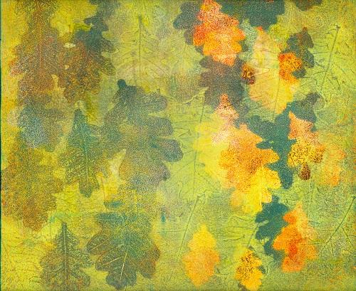 fall leaves gelatin print small.jpg