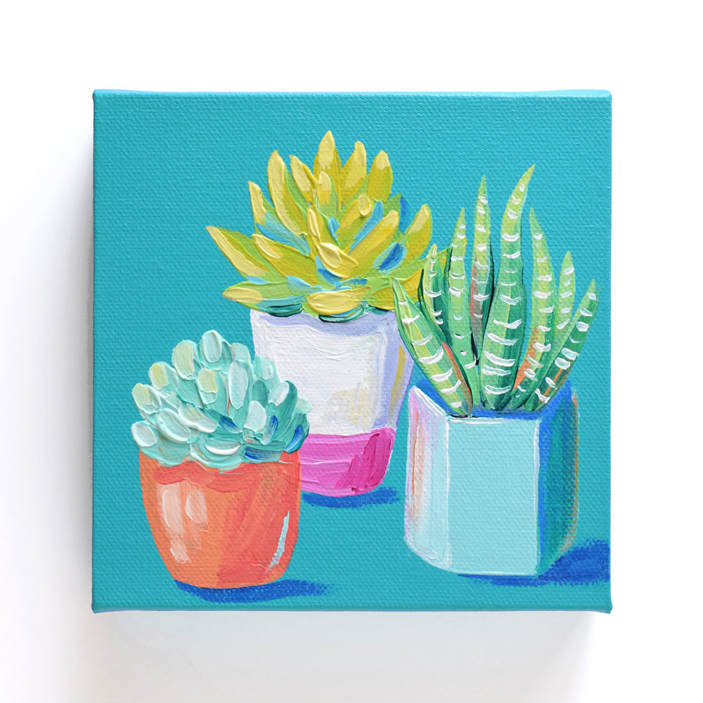 Cacti & Succulents Workshop - Thursday, August 236:30-9p     $10 per person *Must be 21 or older to attend