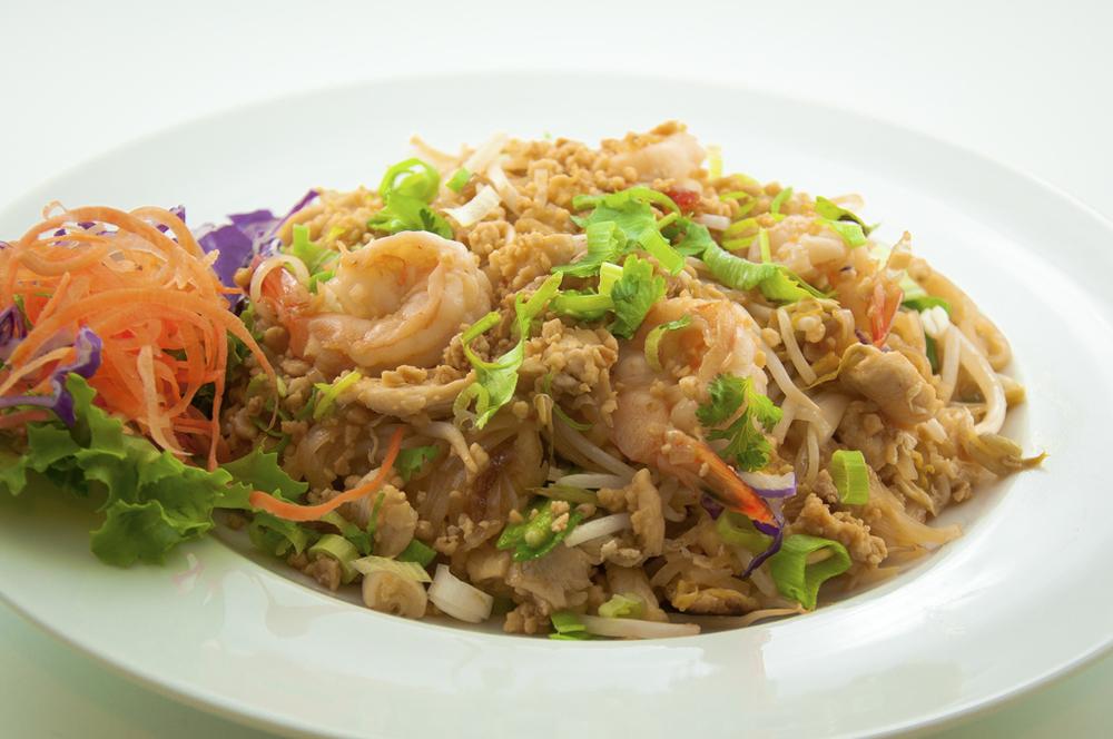 11 Pad Thai