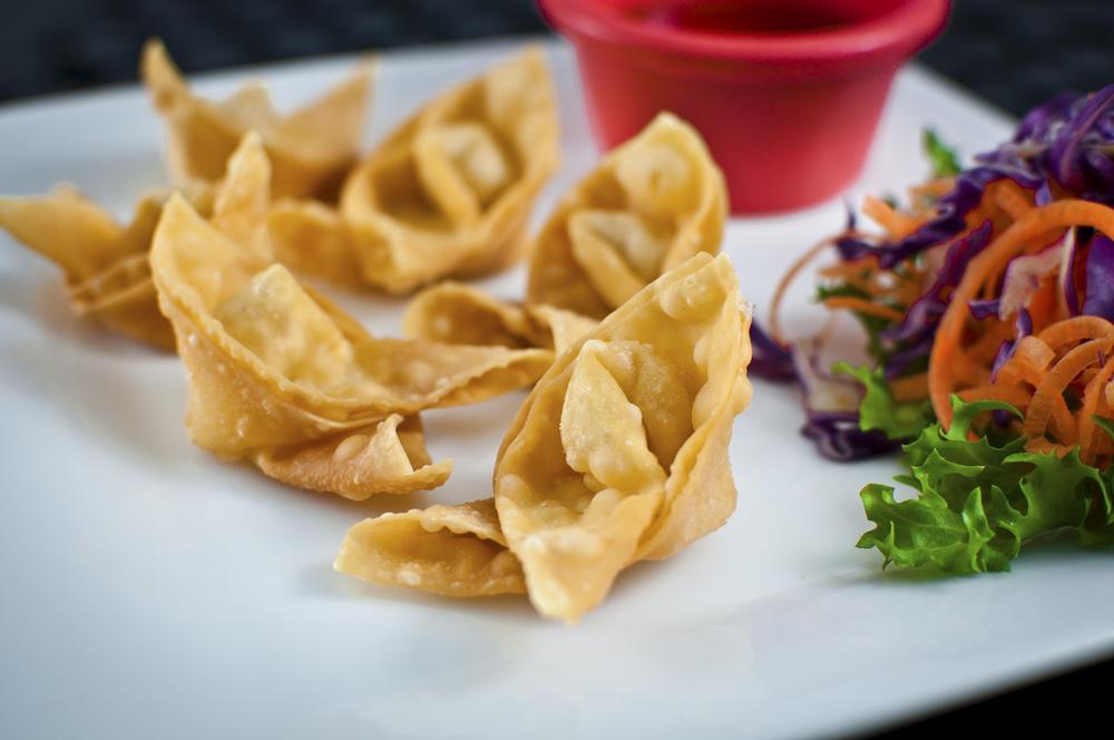 Homestead Lunch — Suvi Thai & Sushi