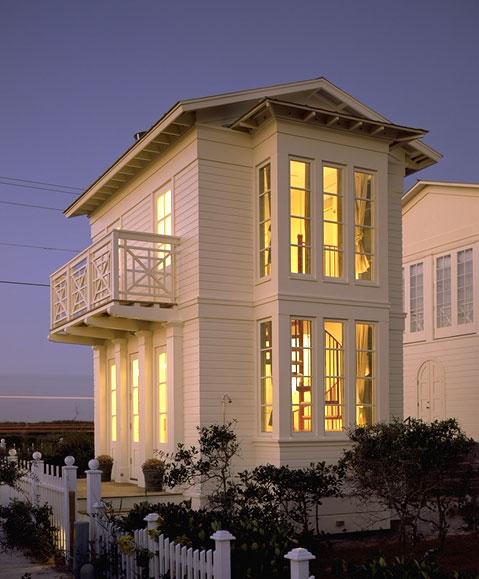P O R T F O L I O Eric Watson Architect P A