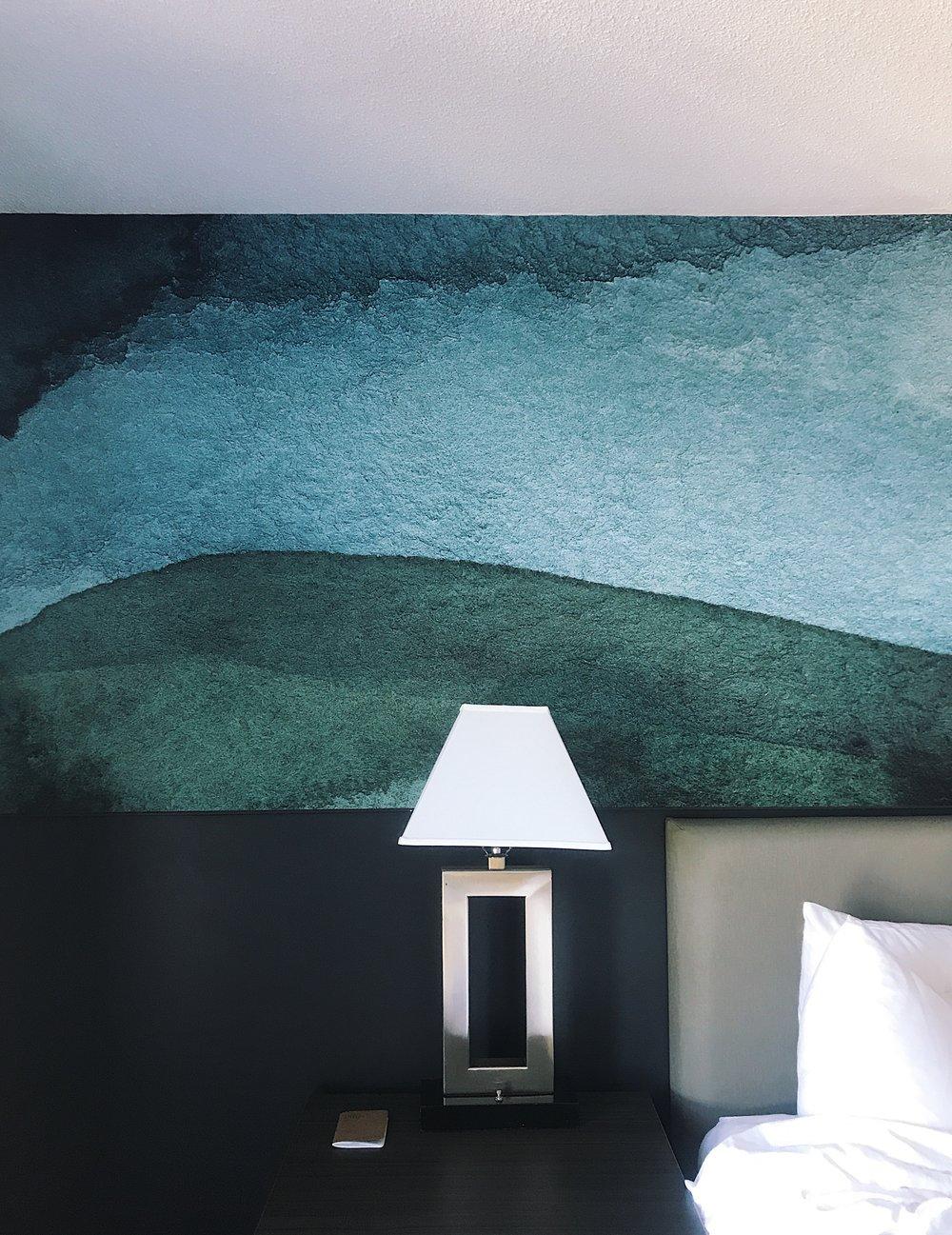 Room 506, Studio Allston Hotel Boston, MA