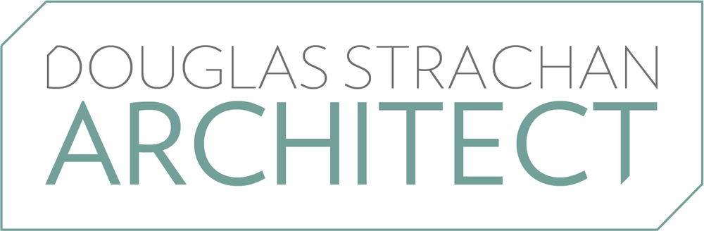 Douglas Strachan - Chartered Architect Edinburgh Midlothian