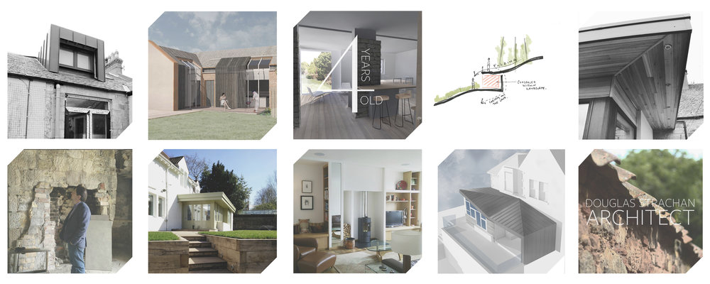 A small selection of our work over the past four years.