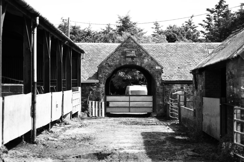 3. East Lothian Agrigultural Buildings.JPG