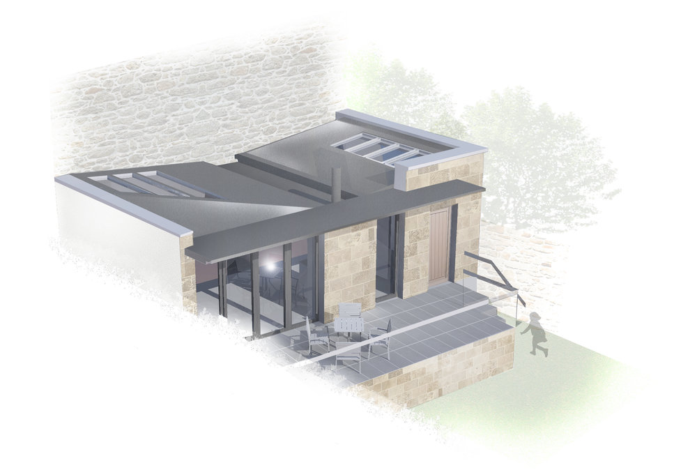 Linking Levels House Extension exterior.jpg