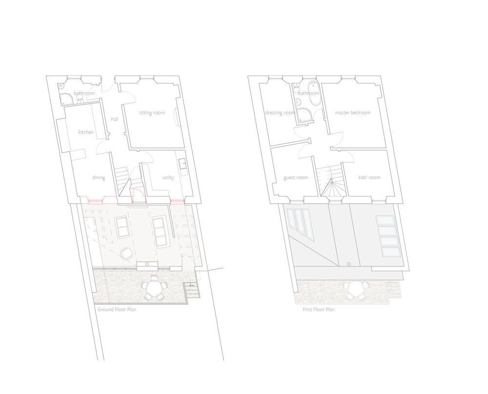 Linking Levels House Extension Plans.jpg