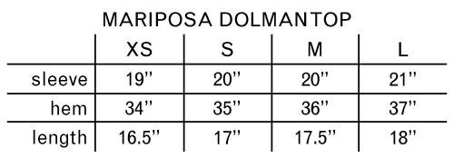 Sizing-Chart_MariposaDolmanTop.jpg