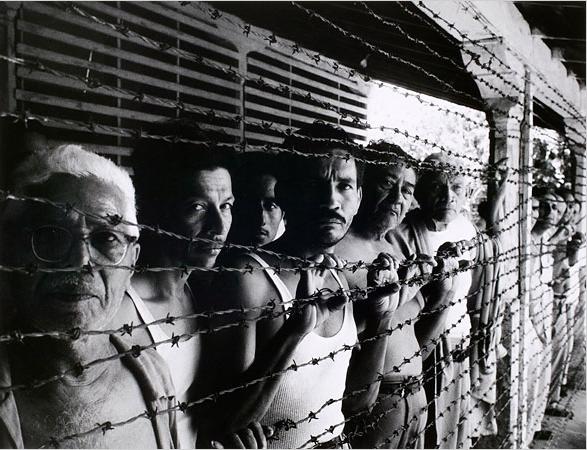 Nicaragua 1956, © Cornell Capa/Magnum Photos