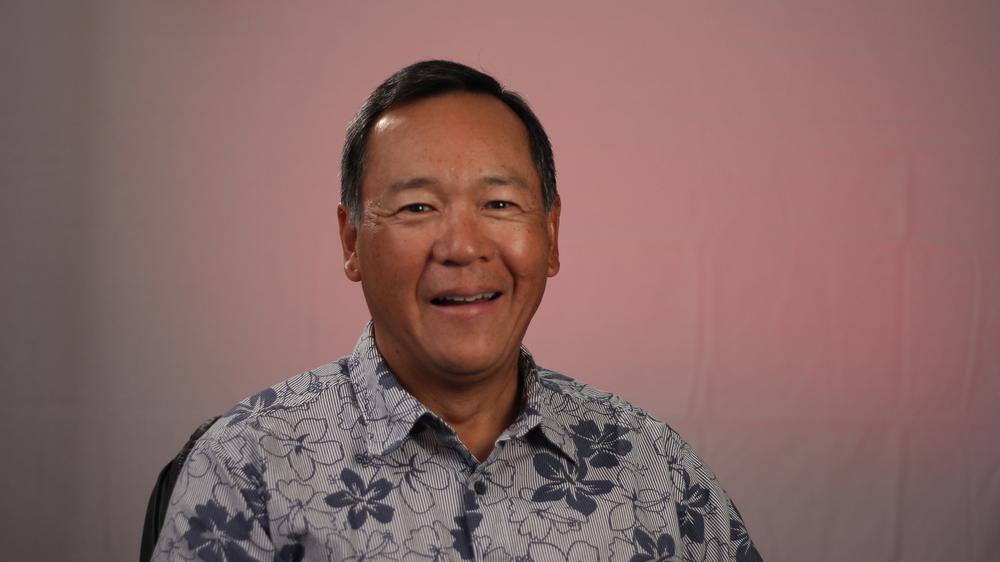 Kirk Yamaguchi