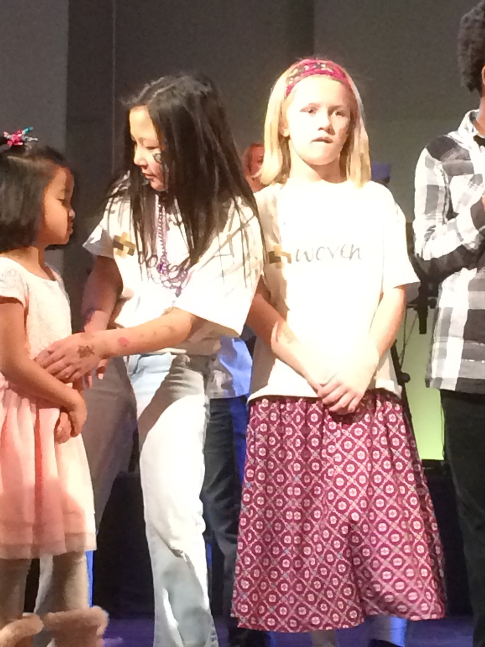 Adoption Sunday 2015