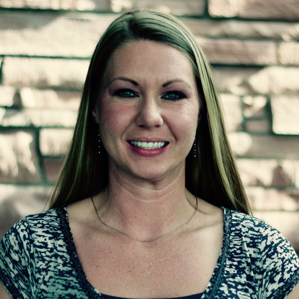 Nursery Ministry Coordinator, Heather Hanson