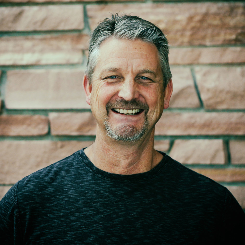 Executive Pastor, Tim Mayer